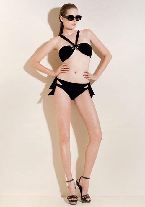 Half Moon Bikini