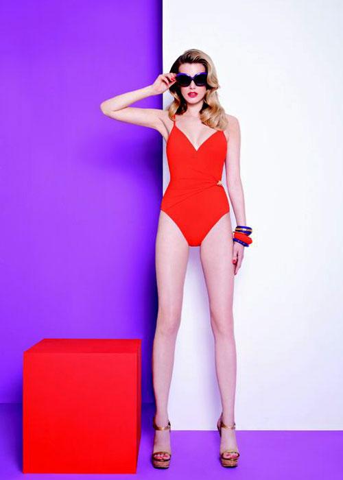 Gottex Flo Swimsuit