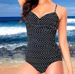 Miraclesuit Rialto Spot On Swimsuit