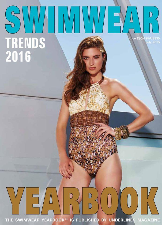 Swimwear Yearbook - Buy Swimwear Online