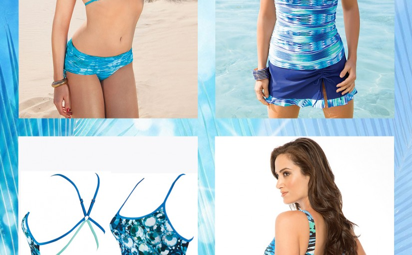 aquatic swimwear
