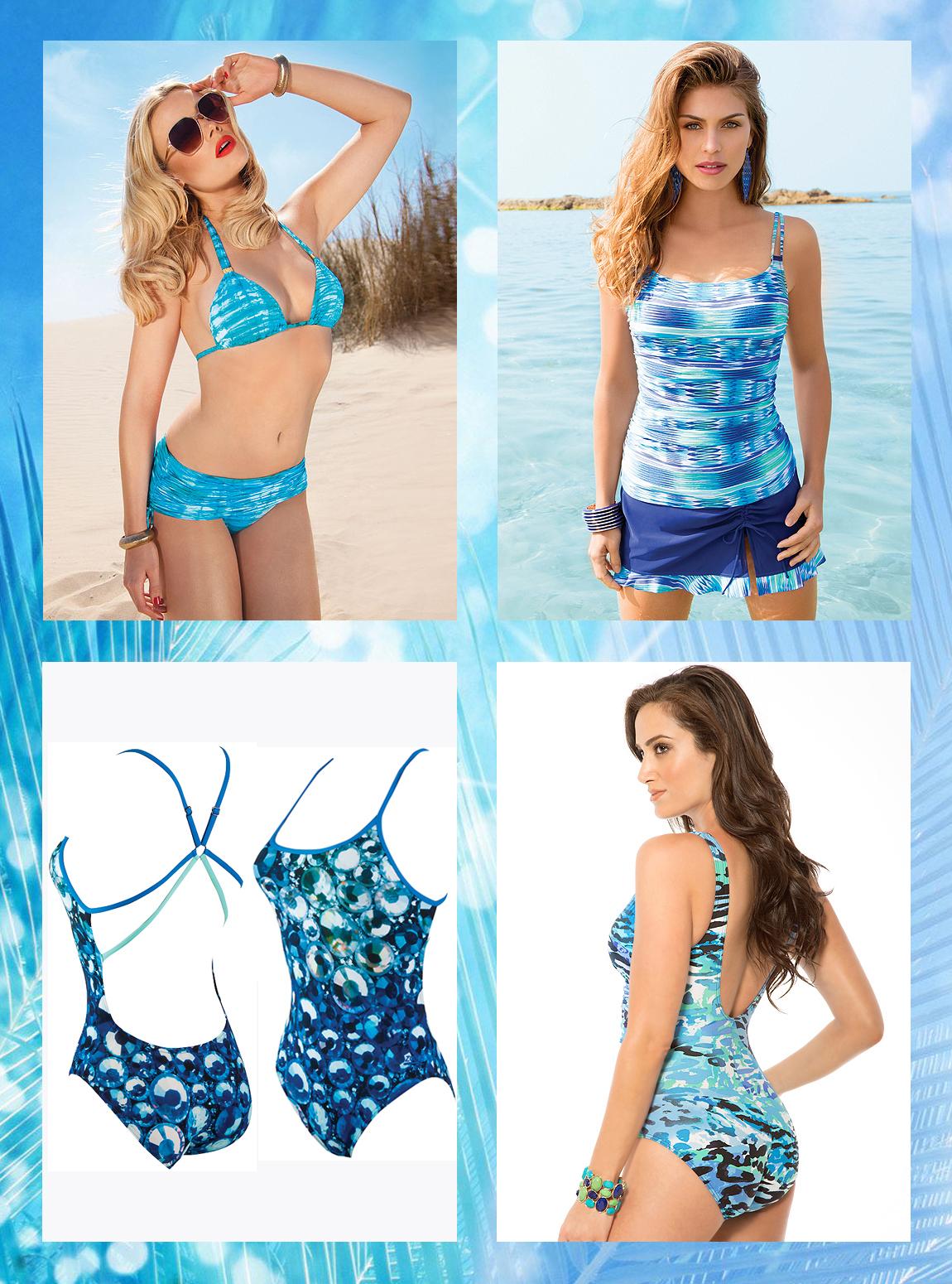 aquatic swimwear