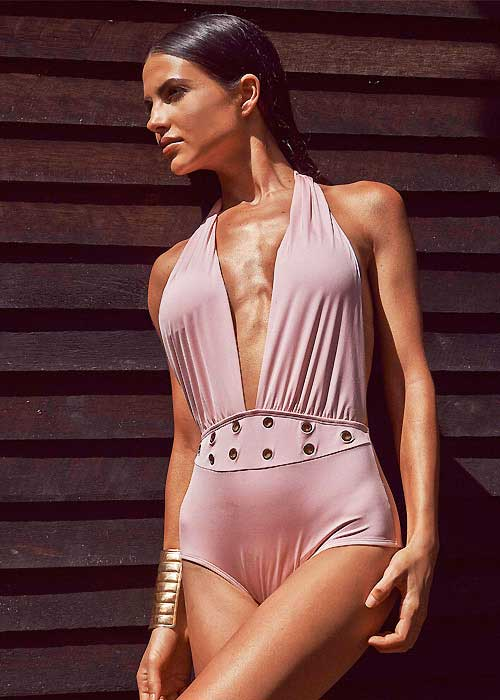 Aguaclara-Angel-Rose-Plunge-Swimsuit-plunge-swimsuit-blog