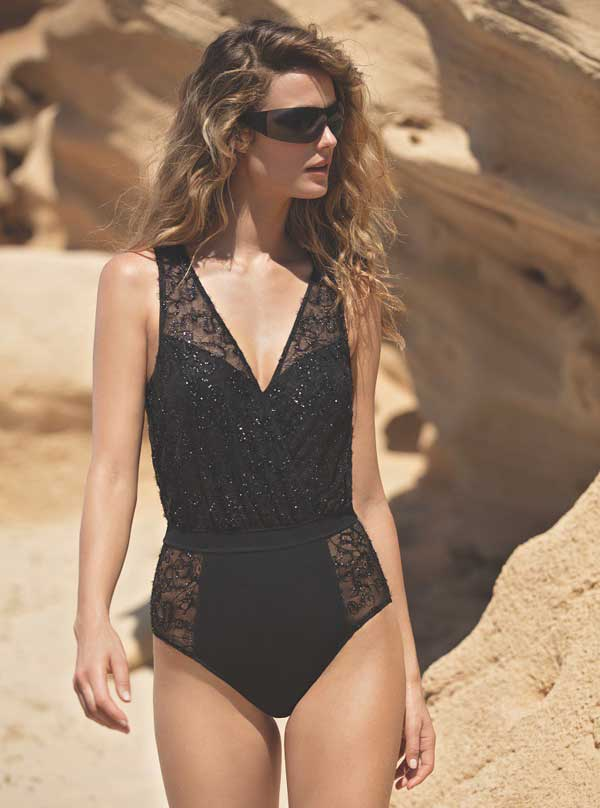 Gottex Couture 2018 Luxury Swimsuit