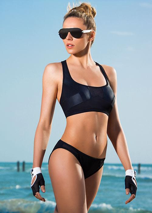 Gottex Profile Sport Onyx Bikini