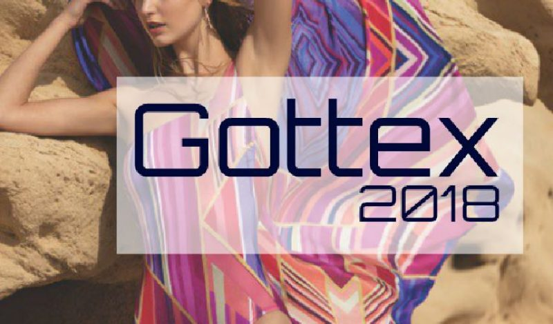 Gottex 2018 Preview: Pure Luxury And Creativity