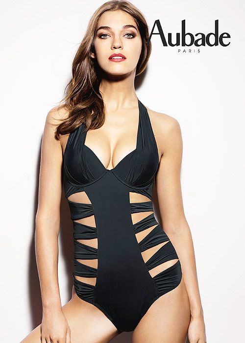 Aubade Sexy Chill Cut-Out Swimsuit
