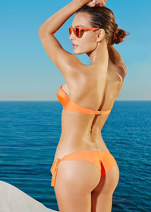 Oroblu Diamante Brazilian Bikini