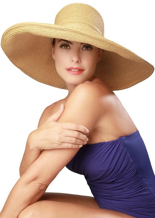Gottex Belladonna Sun Hat