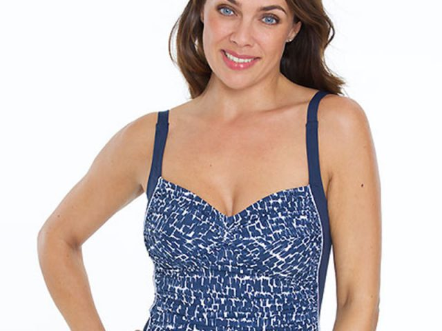 Seaspray Tall Swimsuit for Women