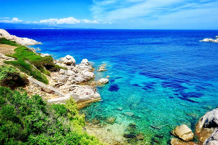 Sardinia is one of the best 2019 beach destinations