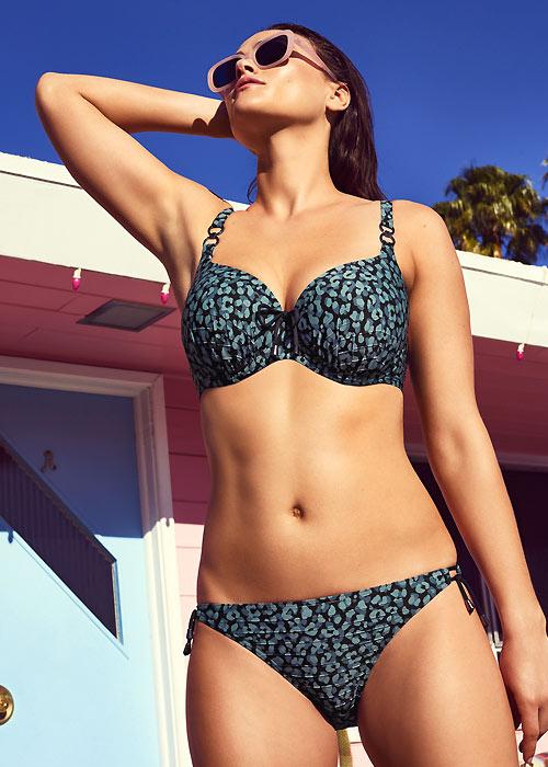 PrimaDonna Sherry Full Cup Bikini Set