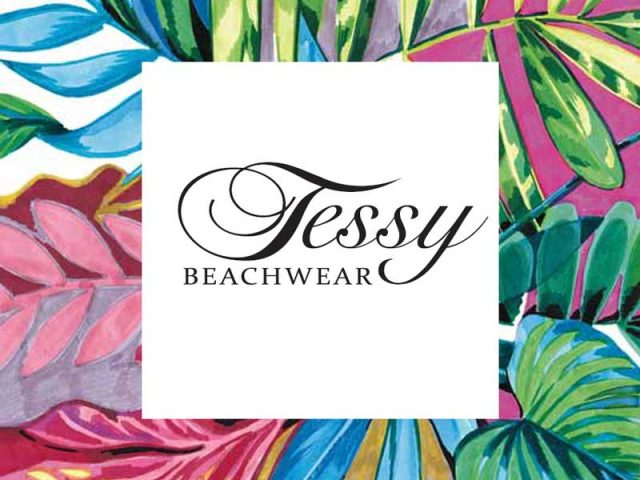 Tessy 2019 swimwear beachwear collection
