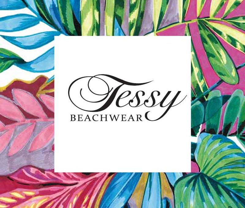 You need to see the New Tessy 2019 Swimwear