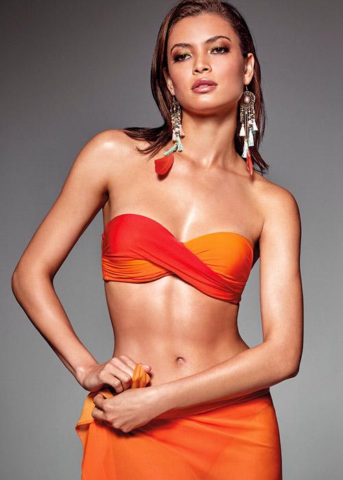 Roidal Brasil Ombre Bikini