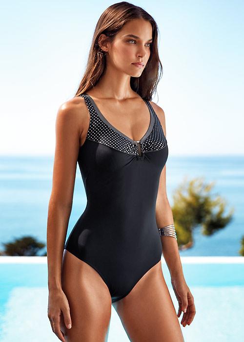 Tessy Popstar Deil Swimsuit